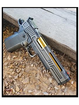 50 GI Glock Conversions   Guncrafter Industries